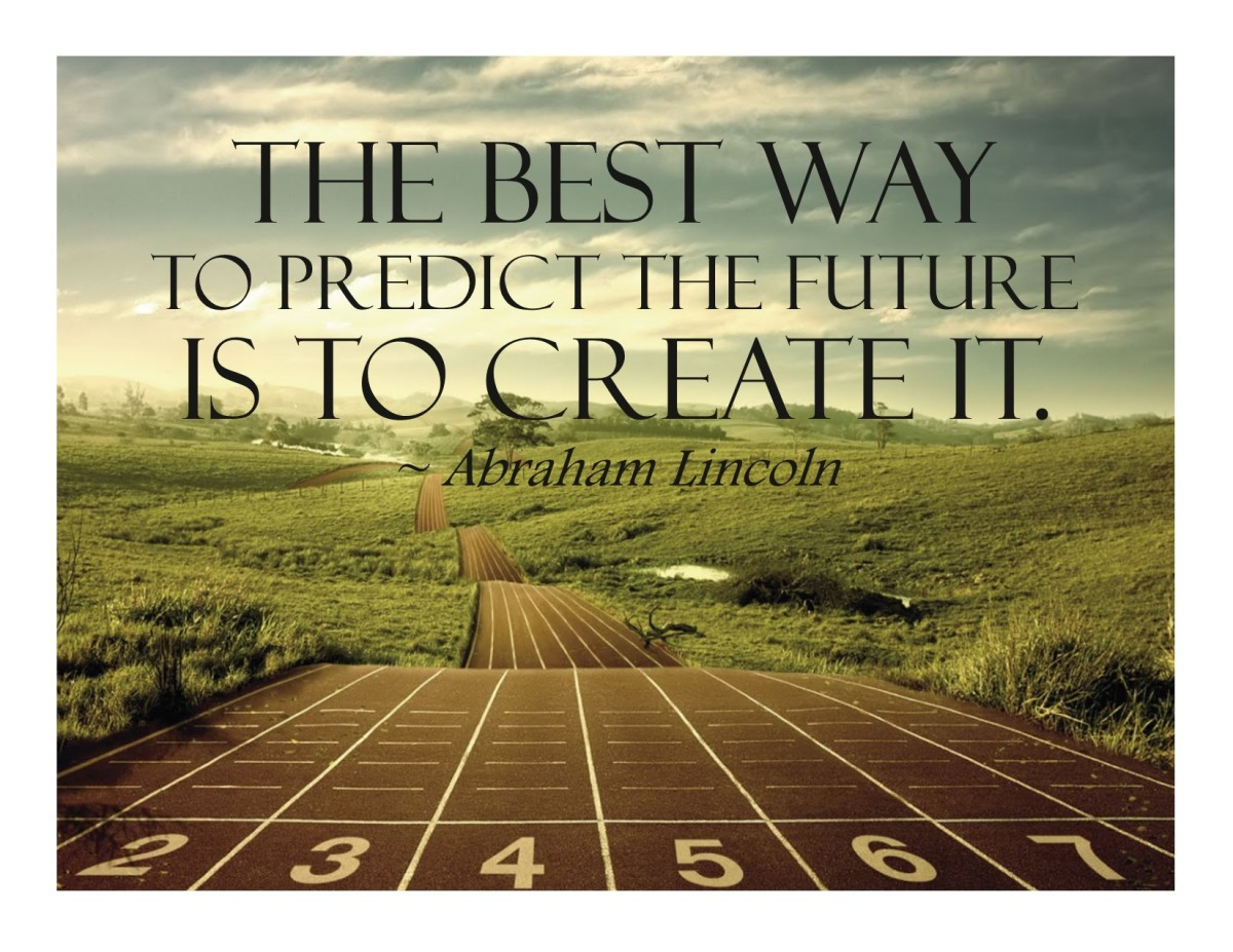 prediction about future changes in the Predict the future of your business maxwell wessel it's those types of changes but whenever you're trying to predict the future with any sort of.